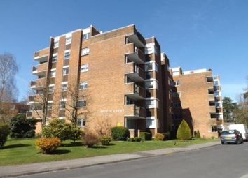 Thumbnail 2 bedroom flat for sale in Talbot Close, Bassett, Southampton