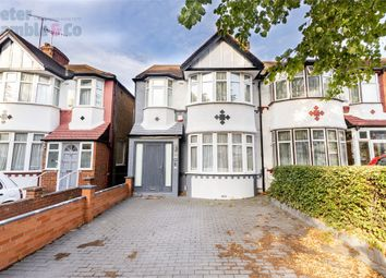 4 bed end terrace house for sale in St. Augustines Avenue, London W5