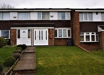 Thumbnail 3 bed town house to rent in 523 Rednal Road, West Heath, Birmingham