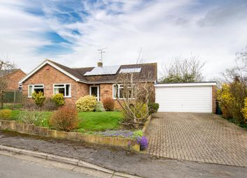 Thumbnail 3 bed bungalow for sale in Elm Brook Close, Chearsley, Aylesbury
