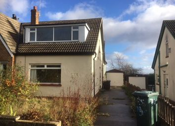 Thumbnail 3 bed semi-detached house to rent in Brantwood Drive, Bradford 9, West Yorkshire