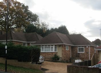 Thumbnail 3 bed detached bungalow to rent in Aldermoor Road, Southampton