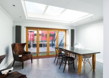 Thumbnail 3 bedroom terraced house to rent in Longmoore Street, Pimlico, London