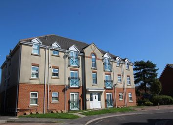 Thumbnail 2 bedroom flat to rent in Chadwick Way, Hamble, Southampton