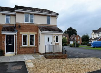 Thumbnail 3 bed property to rent in Moorside Drive, Carlisle