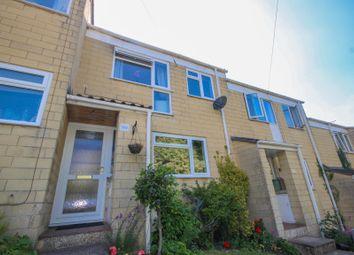 Thumbnail 3 bed terraced house for sale in Marsden Road, Bath