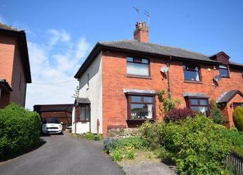 Thumbnail 2 bed semi-detached house for sale in Piggery Cottages, Withgill, Clitheroe