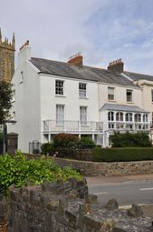 Thumbnail 2 bedroom flat for sale in Union Terrace, Barnstaple