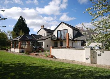 Thumbnail 5 bed detached house for sale in Kynaston, Ledbury, Herefordshire