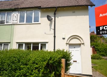 Thumbnail 3 bed semi-detached house to rent in Cottage Close, Little Neston, Neston