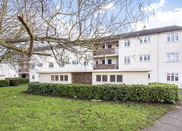 Thumbnail 2 bed flat for sale in Kersington Crescent, Littlemore, Oxford