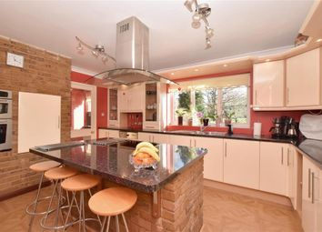 6 bed detached house for sale in Spear Hill, Ashington, West Sussex RH20