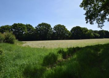 Thumbnail Land for sale in Jenny Green Lane, Off Abbey Road, Medstead, Alton, Hampshire