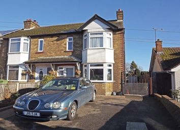 Thumbnail Property for sale in Grovehurst Road, Kemsley, Sittingbourne, Kent