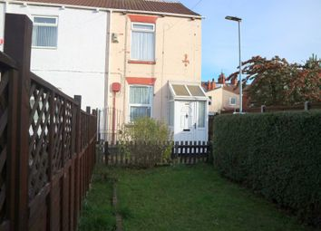 Thumbnail 2 bed end terrace house for sale in George Place, Durham Street, Hull, East Yorkshire
