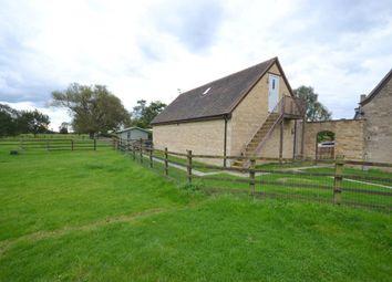 Thumbnail Studio to rent in Fermyn Woods, Brigstock, Kettering