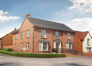 4 bed detached house for sale in Tingewick Road, Buckingham MK18