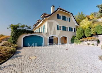 Thumbnail Property for sale in Bougy-Villars, Switzerland
