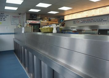 Thumbnail Leisure/hospitality for sale in Fish & Chips DN36, Humberston, North East Lincolnshire
