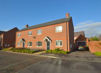 3 bed semi-detached house for sale in Whinfell Close, Eaton Socon, St Neots, Cambridgeshire PE19