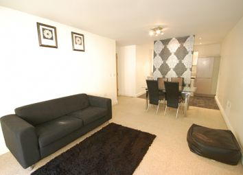 Thumbnail 1 bed flat to rent in Southside Apartments, St Johns Walk, Birmingham