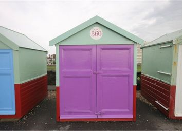 Thumbnail Property for sale in Beach Hut 360, Hove, East Sussex