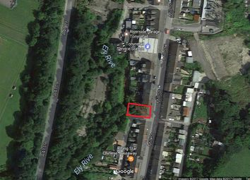 Thumbnail Land for sale in Padfield Court Business Park, Gilfach Road, Tonyrefail, Porth