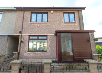 Thumbnail 2 bed end terrace house for sale in Swintons Place, Hill Of Beath