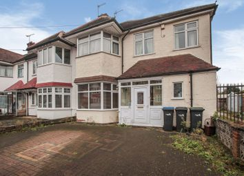3 bed end terrace house for sale in Solna Road, Winchmore Hill N21