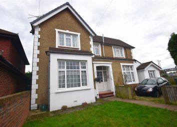 Thumbnail 1 bedroom flat to rent in Yattendon Road, Horley