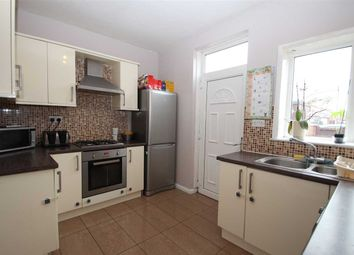 Thumbnail 3 bed terraced house for sale in New Watling Street, Leadgate, Consett