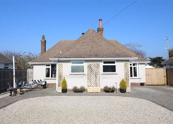 Thumbnail 3 bedroom detached bungalow for sale in Seafield Close, Barton On Sea, New Milton