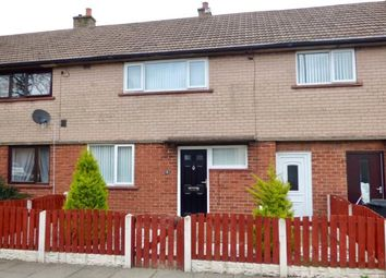 Thumbnail 3 bed terraced house for sale in Arnside Road, Carlisle, Cumbria