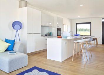Thumbnail 5 bed terraced house for sale in Plot 7, Port Loop Birmingham