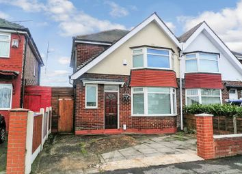 Thumbnail 3 bed semi-detached house to rent in East Lancashire Road, Swinton, Manchester
