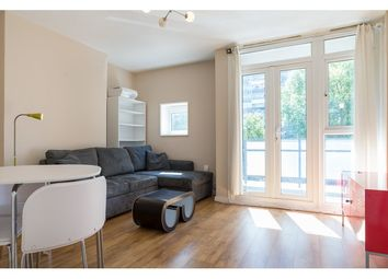 Thumbnail 1 bed flat to rent in Weymouth Terrace, Bethnal Green, London
