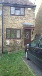 Thumbnail 2 bed semi-detached house to rent in Coates Road, Edgware