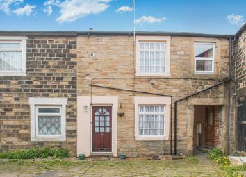 Thumbnail 1 bedroom terraced house for sale in Halifax Road, Staincliffe, Dewsbury