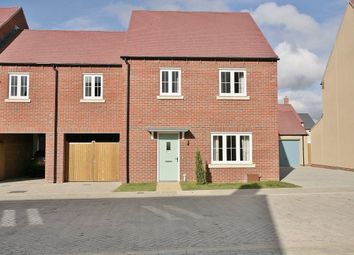 Thumbnail 4 bed property to rent in Pontefract Road, Bicester