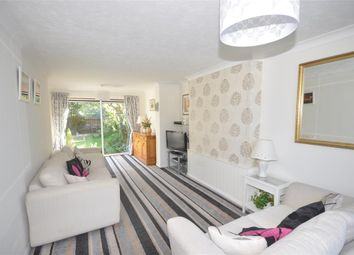 Thumbnail 3 bed semi-detached house for sale in Glade Gardens, Shirley, Surrey