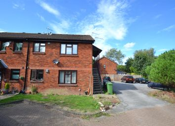 Thumbnail 1 bedroom flat to rent in Withey Meadows, Hookwood, Horley