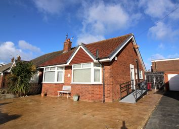 Thumbnail 2 bed bungalow for sale in Rockville Avenue, Thornton-Cleveleys