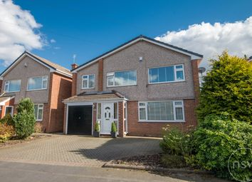 Thumbnail 5 bed detached house for sale in Ennerdale Drive, Aughton, Ormskirk
