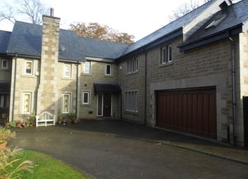 Thumbnail 4 bedroom semi-detached house to rent in Montpellier Mews, Salford