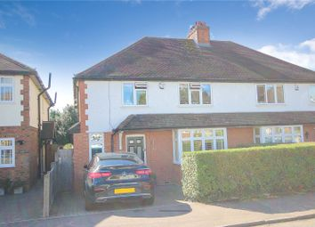 Thumbnail Property for sale in Topstreet Way, Harpenden, Hertfordshire