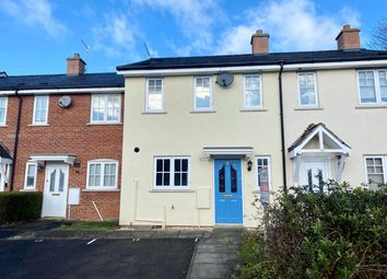 Thumbnail 3 bed terraced house for sale in Castle Mews, Usk