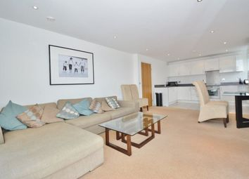Thumbnail 2 bed flat to rent in Armstrong House, Uxbridge