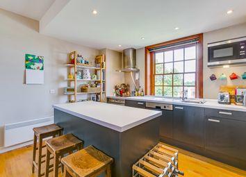 Thumbnail 1 bedroom flat for sale in Scott Avenue, London