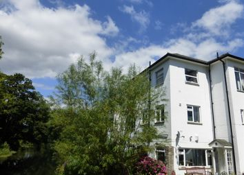 Thumbnail 3 bed flat for sale in Salisbury Road, Winkton, Christchurch