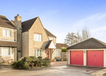 Thumbnail 4 bedroom detached house for sale in Merganser Drive, Bicester, Oxfordshire